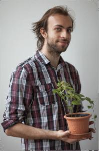 Adrien Mesot