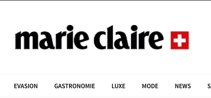 You are currently viewing Marie Claire Suisse parle de la GreenMopbox