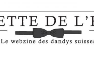 Logo de la Gazette de l'Helvète