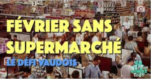 Read more about the article Le mois de Février sans Supermarché !