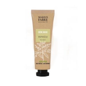 "Crème mains ""Verveine"" 30 ml – Marius Fabre"