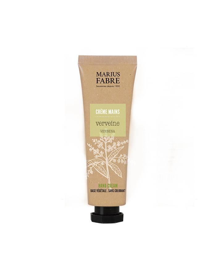 Crème mains «Verveine» 30 ml – Marius Fabre