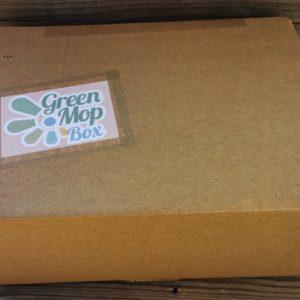 GreenMop Box – Kit pour apprendre à faire ses produits ménagers