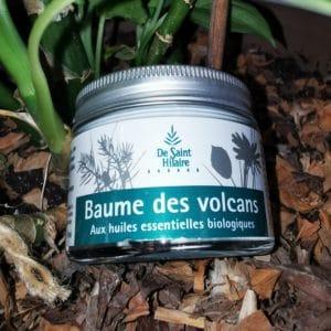 Baume des volcans 50 ml – De Saint Hilaire