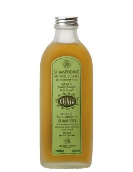 Olivia Bio Antischuppen-Shampoo 230 ml