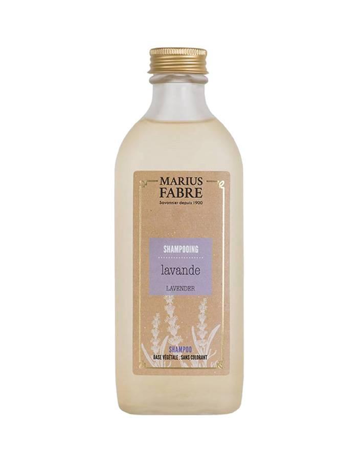 Shampooing «Lavande» 230 ml – Marius Fabre