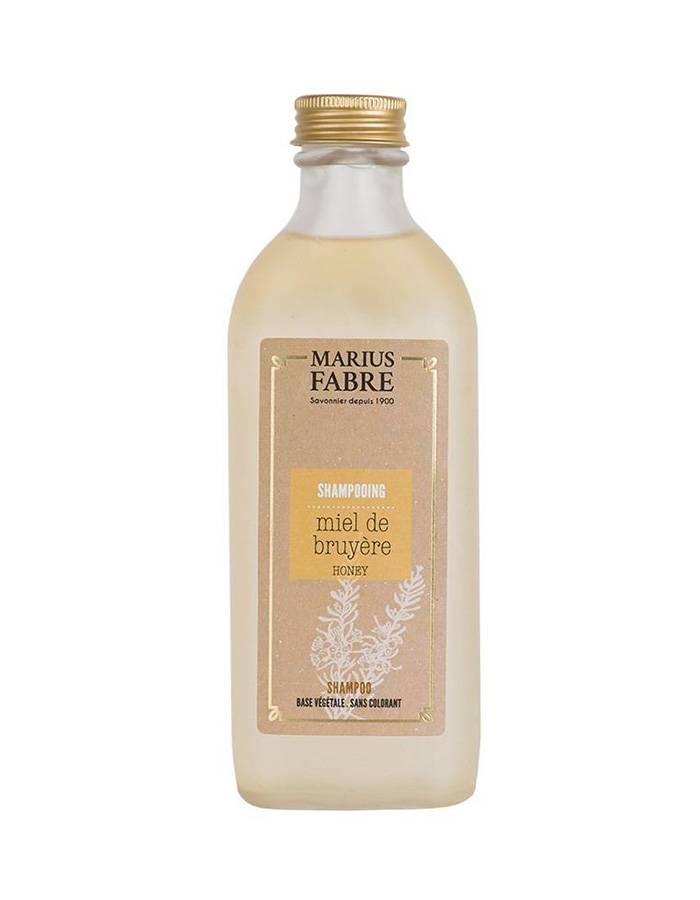 Shampooing «Miel de Bruyère» 230 ml – Marius Fabre