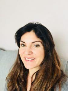 Read more about the article Yasmine Monestier, Notre nouvelle animatrice !