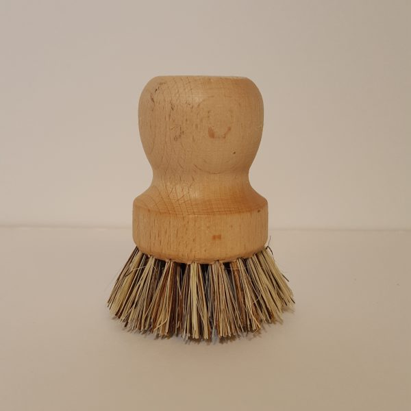 brosse compostable