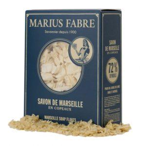 Copeaux de Savon de Marseille 750 g – Marius Fabre