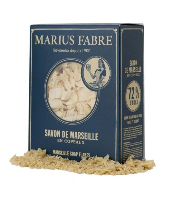 Marseiller Olivenseife Flocken Natur 980g