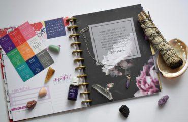 Cahier créatif