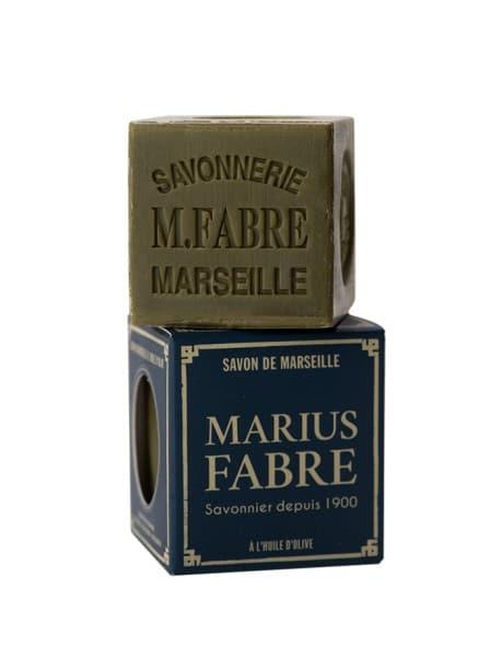 Savon de Marseille à l'huile d'olive 200g – Marius Fabre (Gamme Nature)