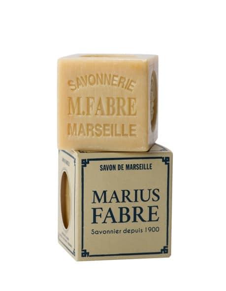 Savon de Marseille pour le linge 200g – Marius Fabre (Gamme Nature)