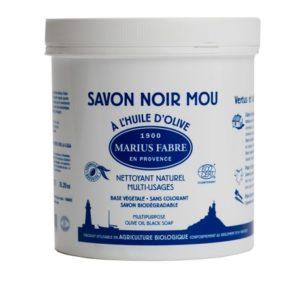 Savon noir mou à l'huile d'olive 1kg – Marius Fabre