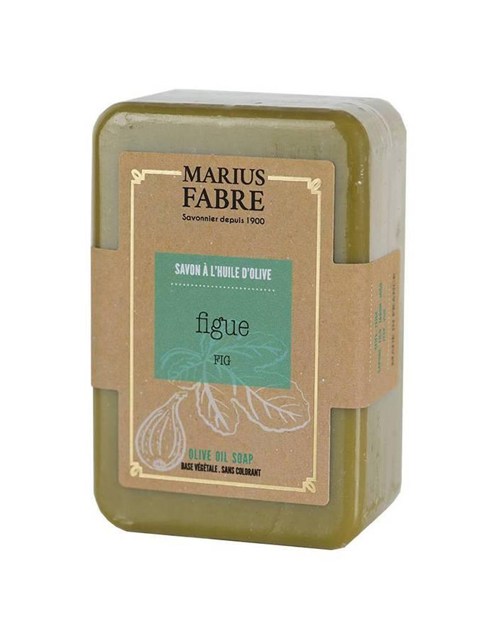 Savonnette à l'huile d'olive & à la Figue 150g – Marius Fabre