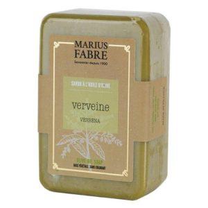 Savonnette à l'huile d'Olive & à la Verveine 250 g – Marius Fabre