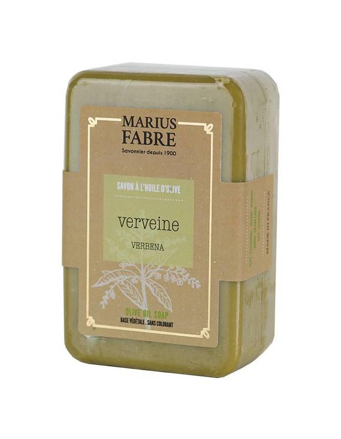 Savonnette à l'huile d'olive & à la Verveine 150g – Marius Fabre
