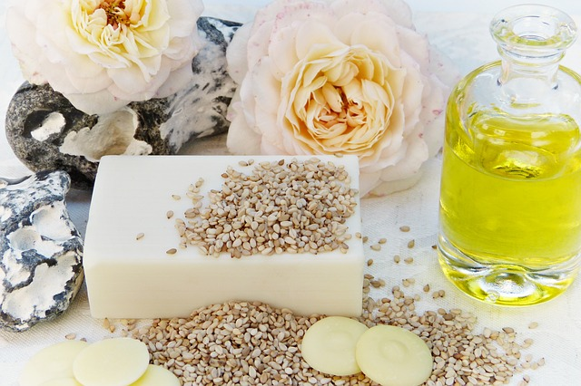 Les huiles végétales en cosmétique et le secret des crèmes solides – 28 avril –